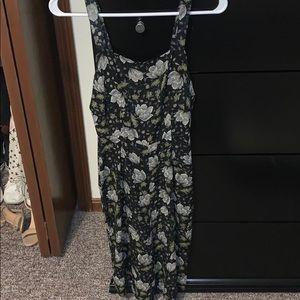 ASOS cropped jumpsuit